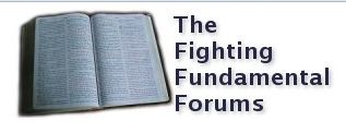 The Fighting Fundamental Forums